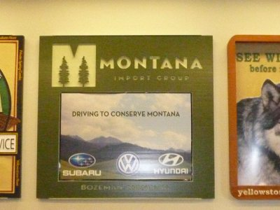 Montana Import Group